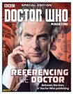 DWMSE 47 Referencing