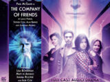 The Company of Friends (audio anthology)