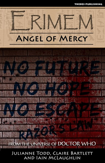 Angel of Mercy (novel)
