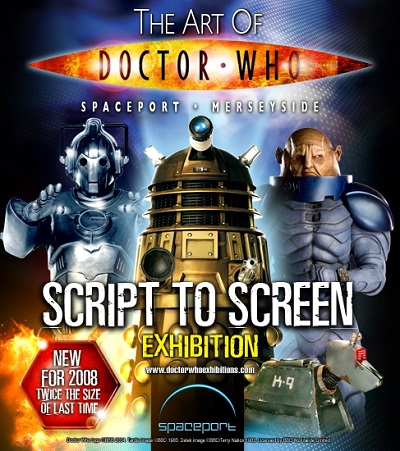 The Art of Doctor Who (exhibition)