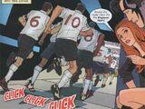 Foul Play (comic story)