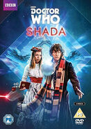 Shada UK Special Edition DVD