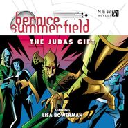 The Judas Gift cover