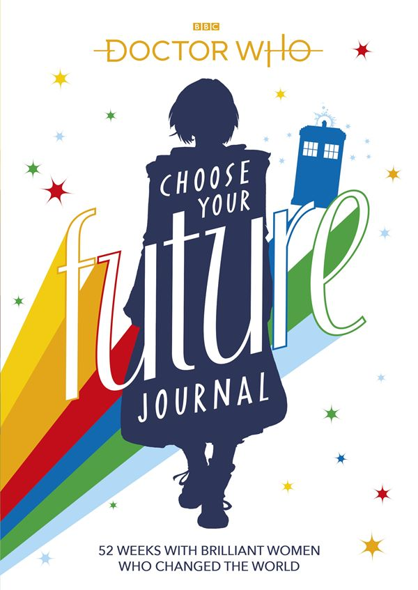 Choose Your Future Journal