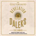 Revelation of the Daleks audiobook
