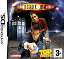 Top Trumps Nintendo DS Cover 2008