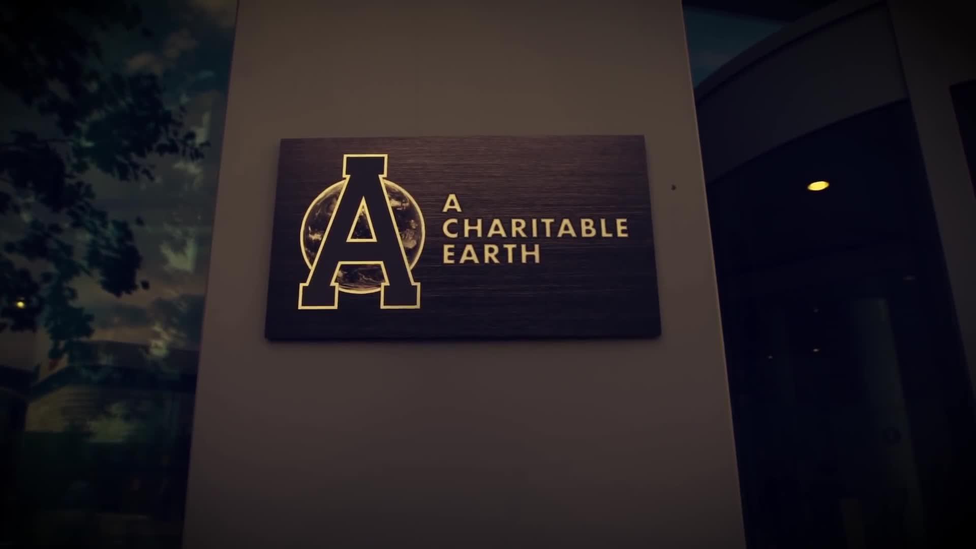 A Charitable Earth