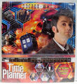 Doctor Who Time Planner Cover 2008