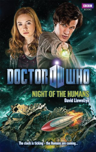 Night of the Humans (novel)