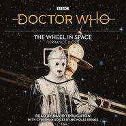 The Wheel in Space audiobook