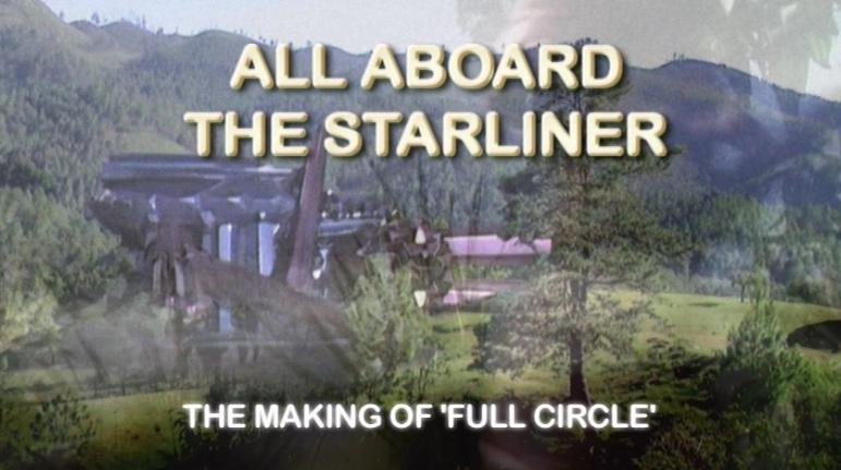 All Aboard the Starliner (documentary)