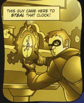Thief (13 O'Clock)