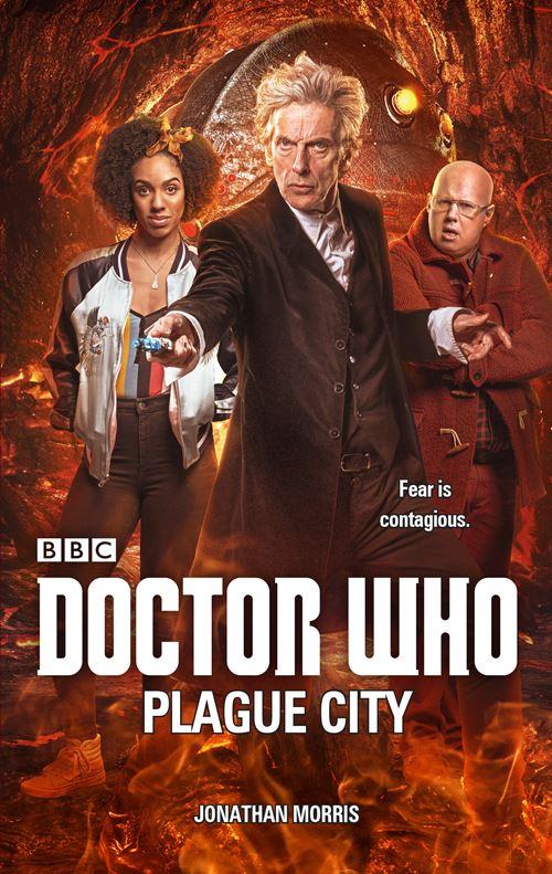Plague City (novel)