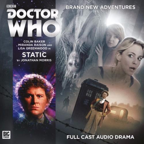 Static (audio story)