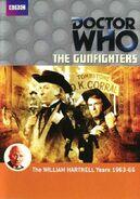 The Gunfighters AUS DVD