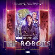 The Robots Volume 2