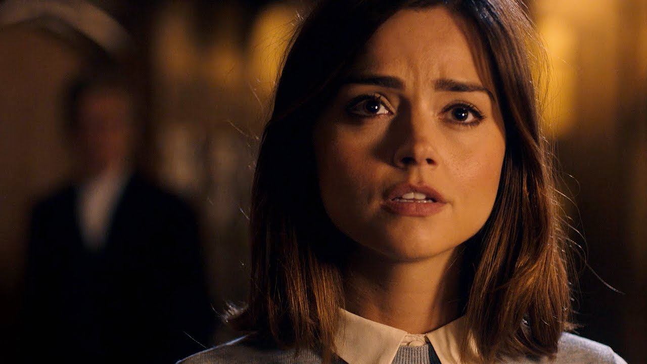 Face the Raven (TV story)