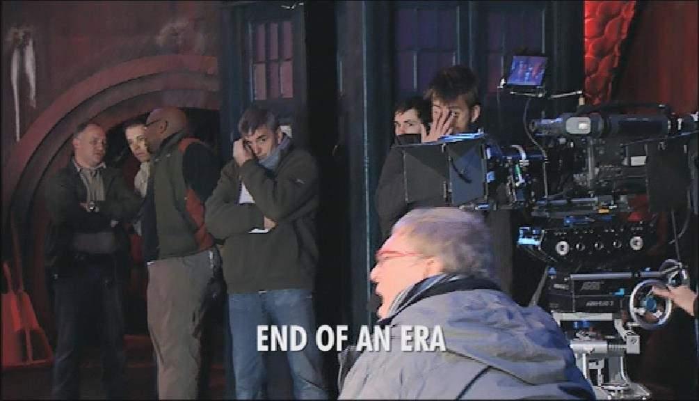 End of an Era (CON episode)