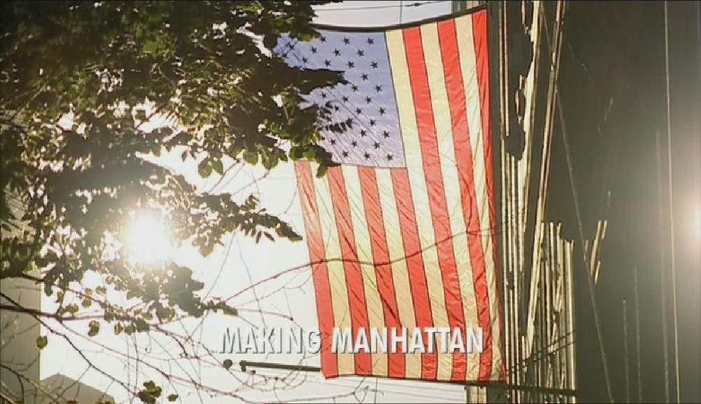 Making Manhattan (CON episode)
