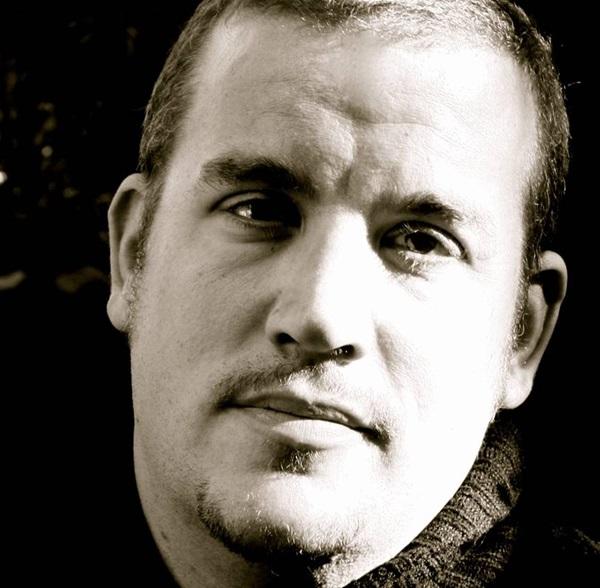 Guy Adams (writer)