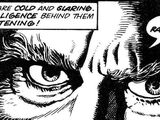Star Death (comic story)
