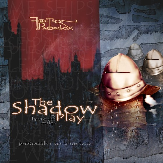 The Shadow Play (audio story)