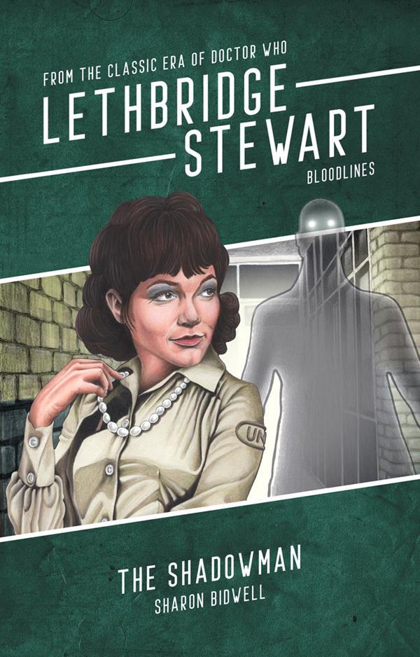 The Shadowman (novel)