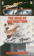 Edge of Destruction novel