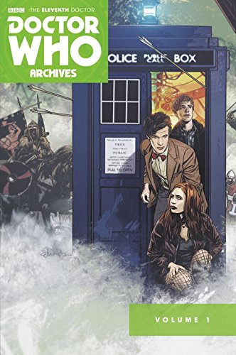 The Eleventh Doctor Archives