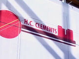H.C. Clements