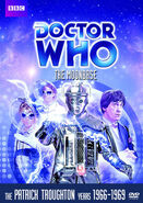 The Moonbase 2014 DVD R1