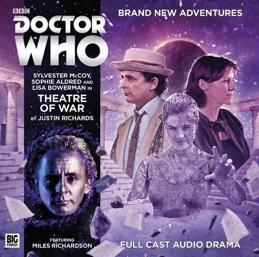 Theatre of War (audio story)