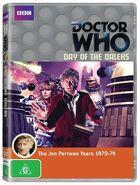 Day of the Daleksdvd