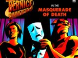 Professor Bernice Summerfield and the Masquerade of Death (audio story)