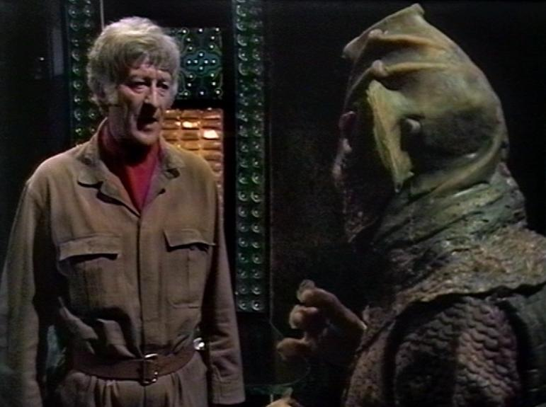 Doctor Who and the Silurians (TV story)
