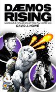 Daemos Rising (novelisation)