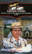 Paradise towers 1991 target