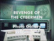 Revenge of the Cybermen Photo Gallery