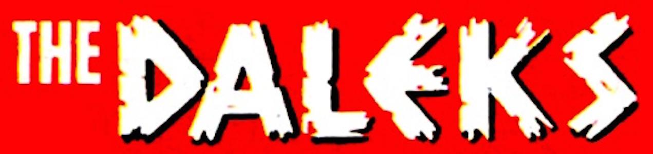 The Daleks (comic series)