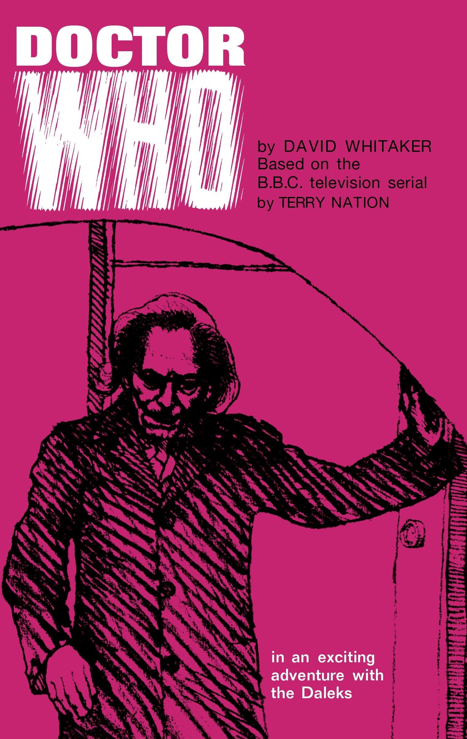 Doctor Who - Frederick Muller