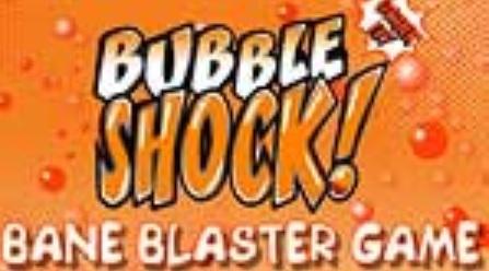 Bane Blaster (video game)