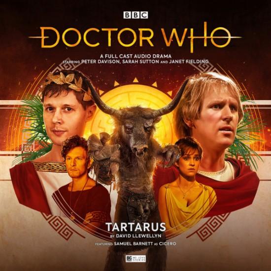 Tartarus (audio story)