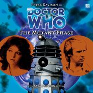 The Mutant Phase revised cover