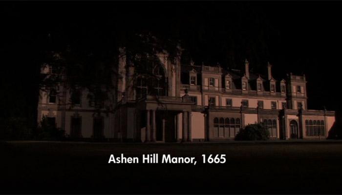 Ashen Hill Manor