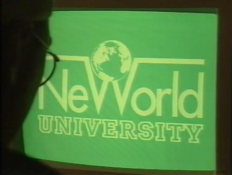 New World University