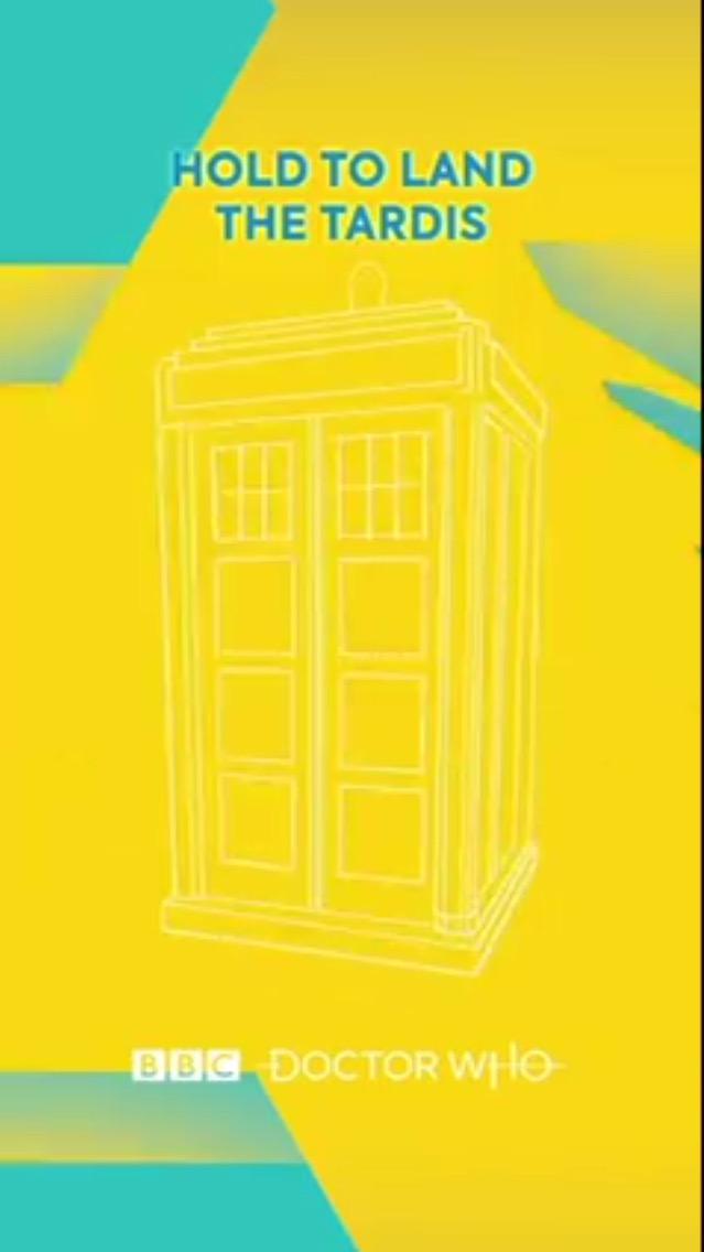 TARDIS Game (video game)