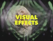The Green Death Visuals Effects