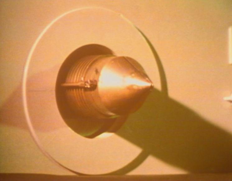 Fuel probe