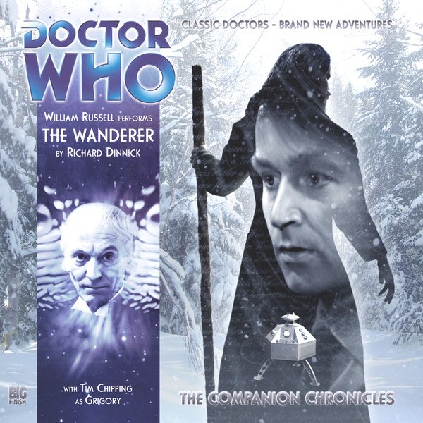 The Wanderer (audio story)