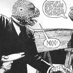 Cuckoo (comic story)